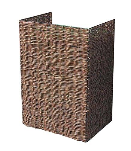 Tenax UK Cache-poubelle simple Tenax UK Ltd. GF1984