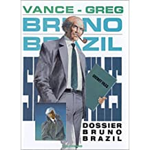 Bruno Brazil 10 Secret Files