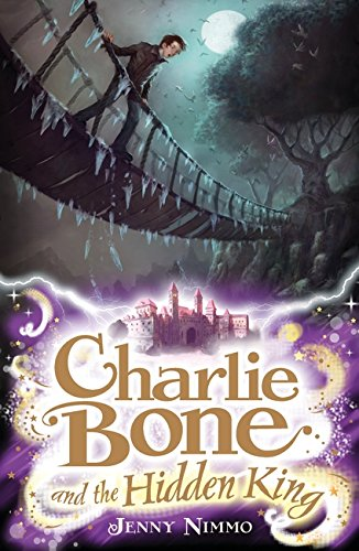 Charlie Bone and the Hidden King (Children of the Red King) PDF