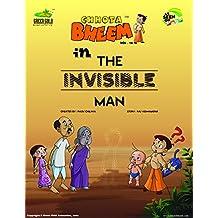 The Invisible Man (Chhota Bheem)