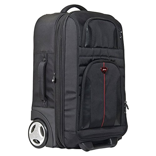 - Srixon Rolling Carry on 2017, Black