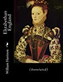 img - for Elizabethan England: (Annotated) book / textbook / text book