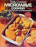 Betty Crocker's Microwave Cooking, Betty Crocker, 0307099210