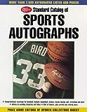 Standard Catalog of Sports Autographs 2001