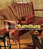 Family Circle Painted Furniture, Trisha Malcolm, 1931543305