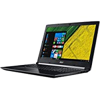 Acer Aspire 5 15.6 Intel i3 2.4GHz 8GB Ram 1TB HDD Win10Home (Certified Refurbished)