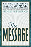 The Message, Eugene H. Peterson, 1576831965