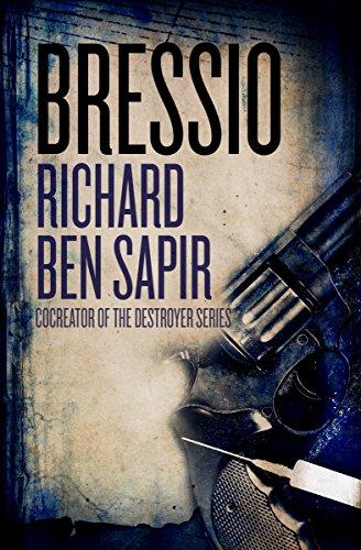 Bressio (Richard Ben Sapir)