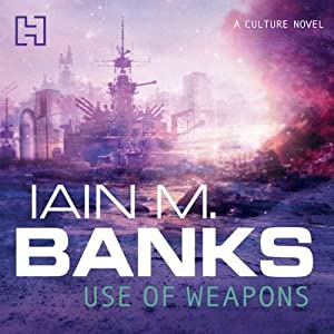 Use of Weapons Audiobook