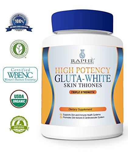 Sublingual Liposomal Glutathione With Encapsulated Vitamin C Palmitate Supplement 100G Powder - Glutathione Powder