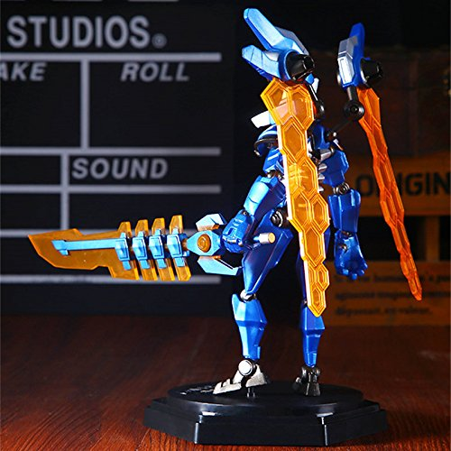 League-of-Legends-LOL-Action-Figure-Toy-Collect-