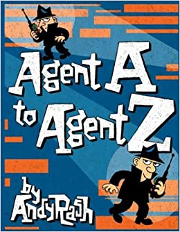 Image result for agent a to agent z