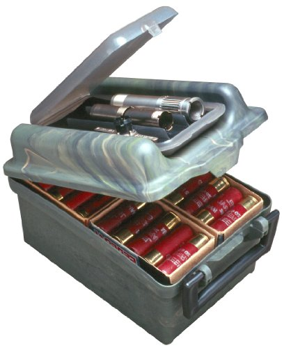 MTM Shotshell/Choke Tube Case