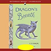 Dragon's Breath  | E.D. Baker