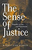 img - for The Sense of Justice book / textbook / text book