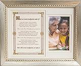 The Grandparent Gift Co, Great-Grandparents Photo Frame 8x10