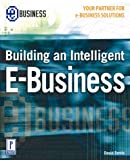img - for Building an Intelligent E-Business book / textbook / text book