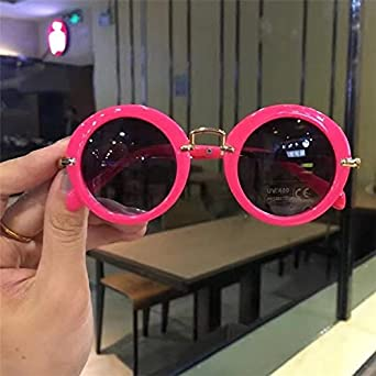 c1f110780d8 Sunyan Children Sunglasses anti ultraviolet baby sun glasses boy girl child personality  girl eye frame sunscreen