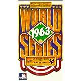 Mlb: 1963 World Series - La Vs Ny