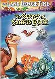 Land Before Time 6: Secret of Saurus Rock [Import]