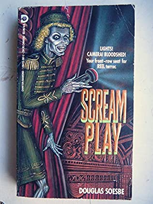 book cover of Scream Play