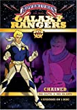 Adventures of the Galaxy Rangers - Chained
