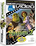 Shrek 2 Game Boy Advance Video Movie