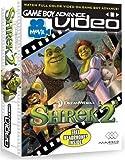Shrek 2 Game Boy Advance Video Movie