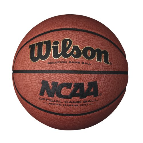 Wilson NCAA Tournament Game Basketball product image
