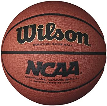 Wilson NCAA Tournament Game Intermediate Basketball