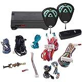 Avital 4103LX Remote Start W Two DEI4103LX