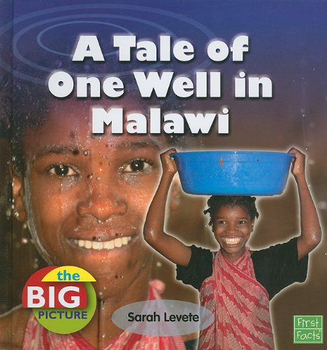A Tale of One Well in Malawi (The Big Picture: Climate)