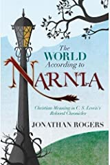 The World According to Narnia Paperback