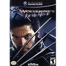 X-Men Wolverine's Revenge