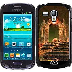 Funda para Samsung Galaxy S3 Mini (GT-I8190) - El Lugar Secreto by nicky2342