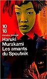 Les amants du Spoutnik par Murakami