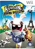 Rayman Raving Rabbids 2 - Wii