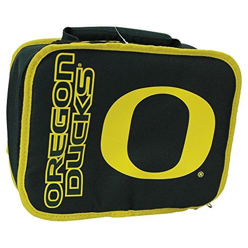 The Northwest Company NCAA Team Logo Sacked Lunch Box (Oregon Ducks)