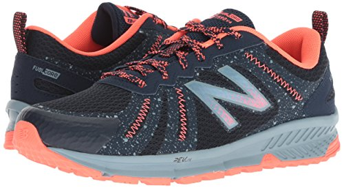 New Balance Women's 590v4 FuelCore Trail Running Shoe, Galaxy, 5.5 B US by New Balance (Image #5)