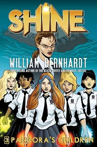 book cover of Pandora\'s Children