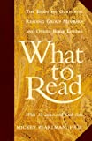 What to Read, Mickey Pearlman, 0060950617