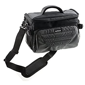 Navitech Grey Drone / Quadcopter carry Bag Case For The Virhuck T915 2.4 GHz Mini RC Drone