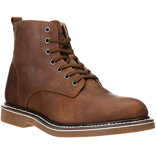 Heritage Boots - 1