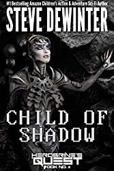 Child of Shadow (Herobrine's Quest Book 11)