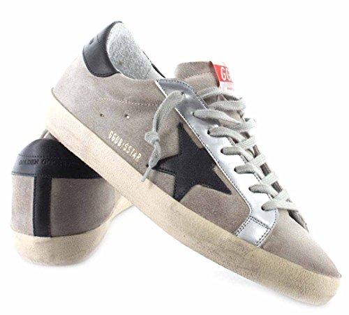 Superstar Italy Black Golden Sneakers Goose Scarpe Nuove Star Uomo Sand Suede zxzTHI1wq
