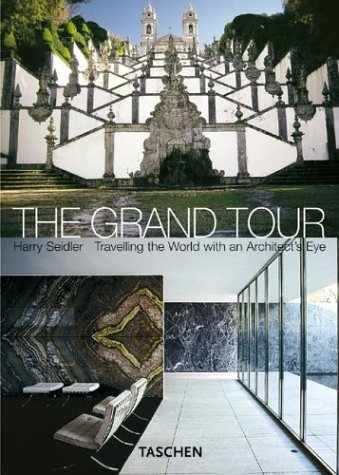 Read Online The Grand Tour: Travelling the World with an Architect's Eye pdf