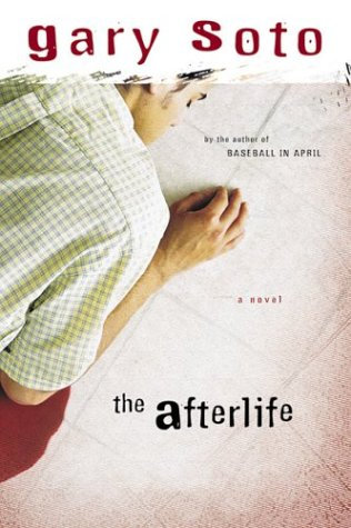 Download The Afterlife (Americas Award for Children's and Young Adult Literature. Commended (Awards)) pdf