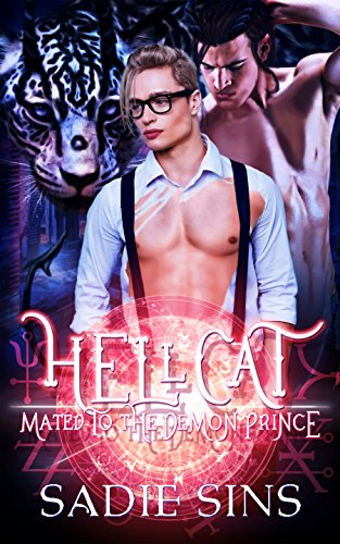 - Mated To The Demon Prince (Hellcat Book 1)