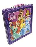 capa de Lata. Disney. Princesas