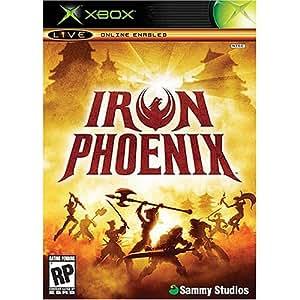 Iron Phoenix for Xbox